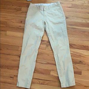 Men's polo khakis size 32/34